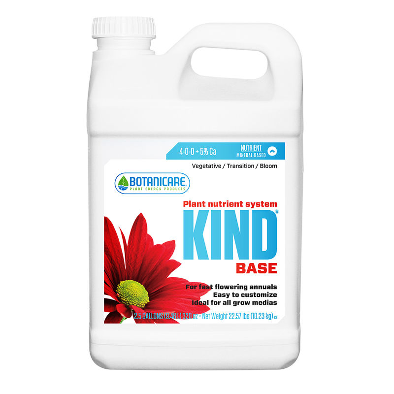 BOTANICARE KIND BASE 9.46L
